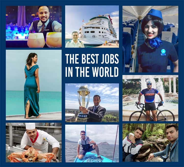 best hospitality management jobs in the world