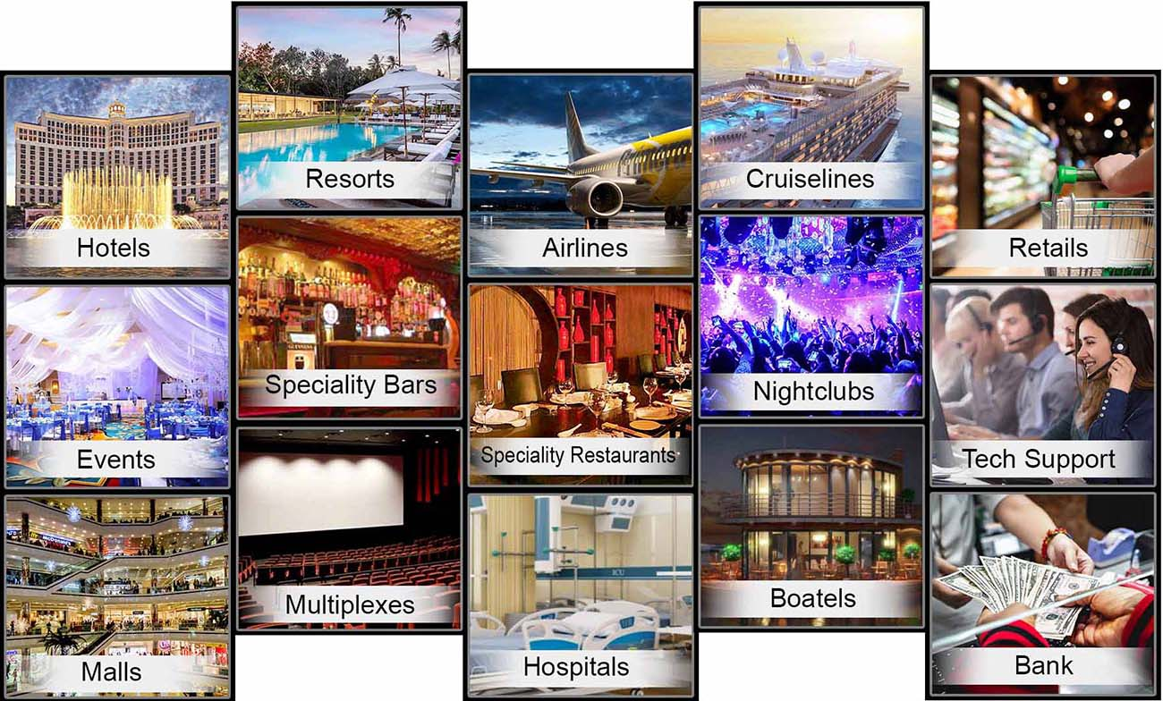 NIPS Hotel Management ranks among the best in terms of international placement