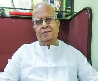 Shri P.D. Pathak; Chairman, NIPS Hospitality Group
