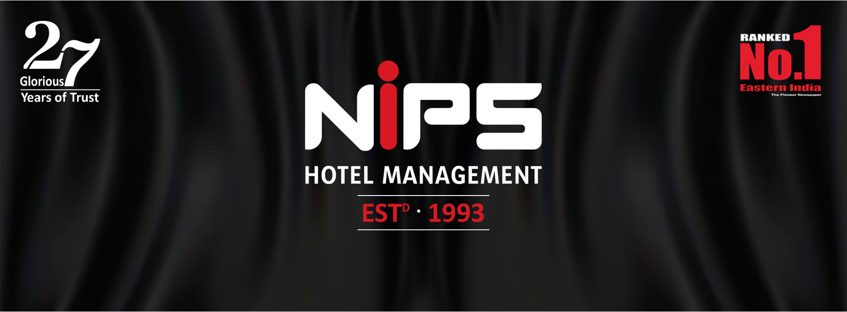 NIPS Hotel Management - Ranked No.1 in Eastern India