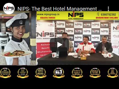 NIPS - The Best Hotel Management College in Kolkata