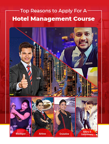 Top Reasons to Apply For A Hotel Management Course